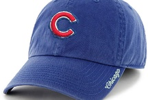 Hats by '47 - Chicago Cubs / Chicago Cubs 47 Brand Hats  for all ages including Adjustable, fitted and flex fit styles