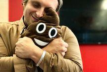 // McFly et Carlito