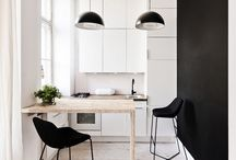 Copenhagen Apartment / Our future apartment in Copenhagen... dreaming...