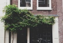 Amsterdam Apt dreams / Moving in March 2016.