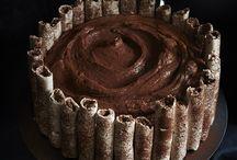 Cake, layer cake, gâteau
