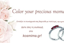 Color your precious moments!