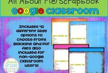 Teaching- Google Classroom
