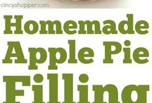 recipes apple