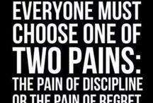Sport motto
