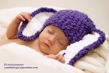 Infant photography / by Noelle Hovland