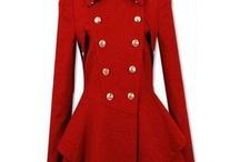 I'd wear it! / by Ashe Mignone