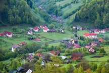 Secret Romania / Beautiful pictures with secret places in Romania