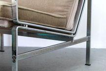 Jørgen Kastholm / furniture