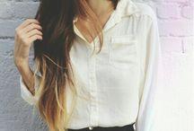 Hair / Do my hair...please
