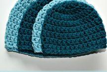 Teaching crochet
