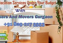 Shifting Alone Is Not A Problem When You Are Hiring Packers And Movers Gurgaon