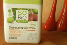 So'bio étic [Review on All Naturelle - blog]