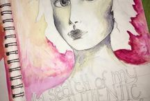 My Visual Journal