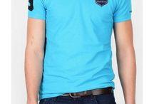 Summer Polo T-shirts