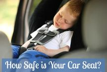 Baby Safety / Keep your little one safe and sound at home, on the road, and wherever else their little feet take them.