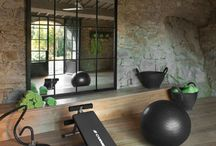 | Home Gym Design |