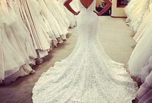 Beautiful Backs / wedding gowns