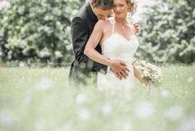 Mariages champêtres