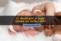Články na webu Medlicker / Podrobné články o zdraví, léčivech, výživě, těhotenství a životním stylu na webu http://cs.medlicker.com