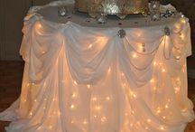 Deko Hochzeit oder andere Feiern