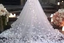 Wedding dresses for her / Get inspired about wedding dresses
