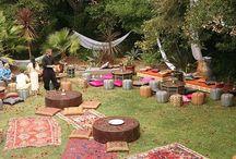 Ideas courtyard