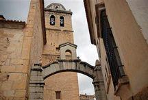 Castellón / Pueblos de la provincia de Castellón