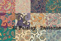 TS3 -Patterns