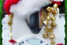Christmass tags