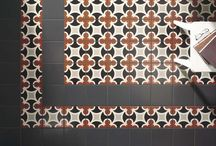 Floor ceramic tiles by e-Ceramica / Together we are stronger –join us