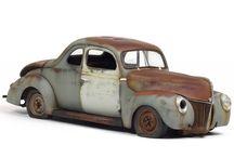 car wreck/ autó roncsók