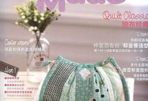 Magazine links