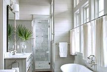 bathroom ideas....