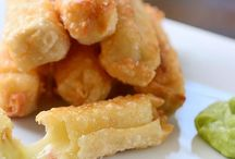 Finger Foods and Appetizers