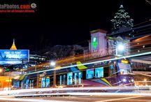 Atlanta Transportation