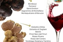 Abbinamenti cibo-vino