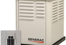 Best Home Standby Generators / The product experts at Electric Generators Direct have compiled separate lists of best-selling, top-rated & recommended home standby generators. The models come in a variety of sizes from 7kW-20kW.