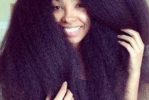 Hair crushes