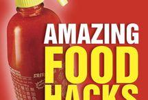 FOOD: HACKS