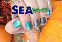 Regina Jeffers / Jamberry Nail Wraps