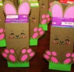 Box crafts for kids / this page has a lot of box crafts for kids,parents and teachers