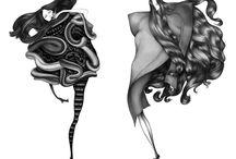 Laura Laine's Fashion