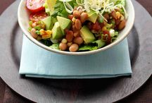 Eat {Salad-ish}