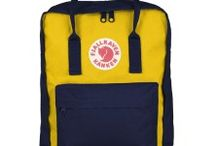 Fjallraven Backpacks