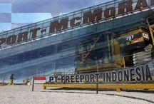 FREEPORT SETOR 1,4 TRILYUN KE INDONESIA