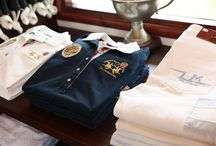 Varsity Collection / Our relationship with both Oxford and Cambridge University is something that the brand is extremely proud of - and continues to be inspired by. A hint to the regimental past of the sport of polo, mixed with the traditions of tweed and the very best of college-styling, create a unique collection that, excitedly in 2016 and beyond, now allows every La Martina customer the chance to be a part of history in the making.