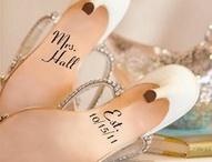 Wedding Ideas / by Hope Bowersock