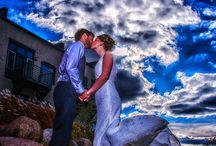 Abby & Andy / Check out some of Abby and Andy on their very special day.  Muse Photo Design, the dynamic duo of cedar valley photographers, with a flare for awesomeness! #togswithmadskills