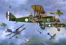WORLD WAR I / THE GREAT WAR